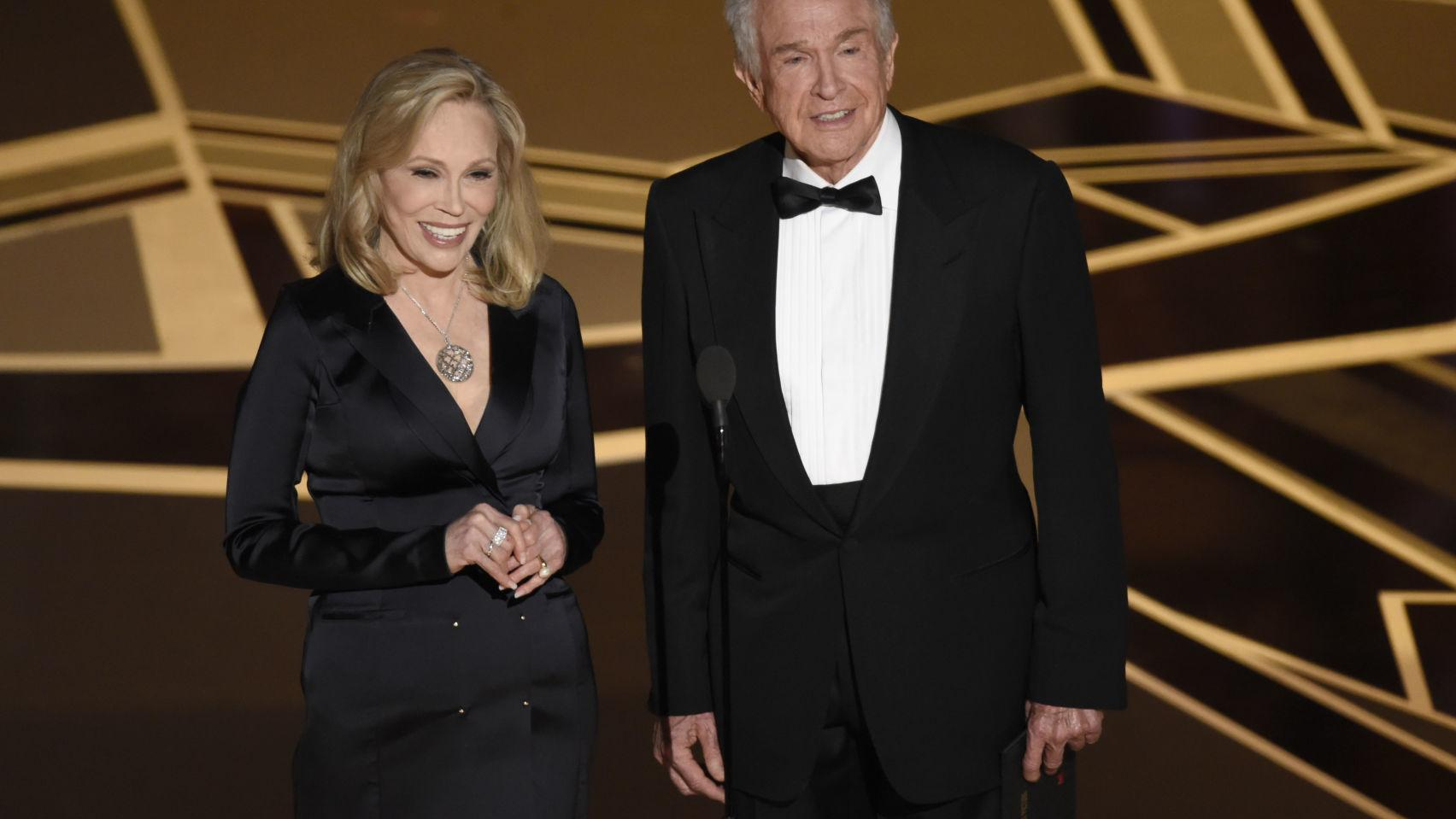 Oscars 2018: Memorable moments from the 90th annual Academy Awards, in photos