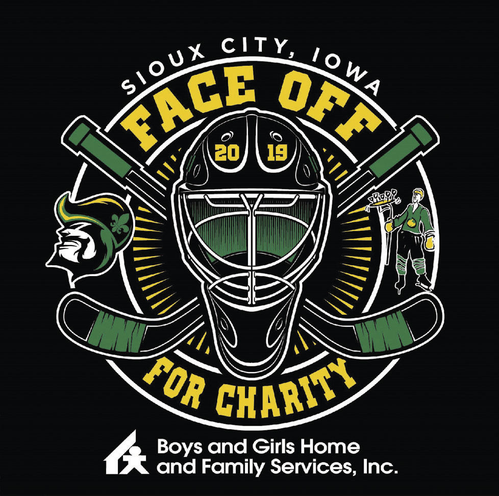 2019 Face Off for Charity