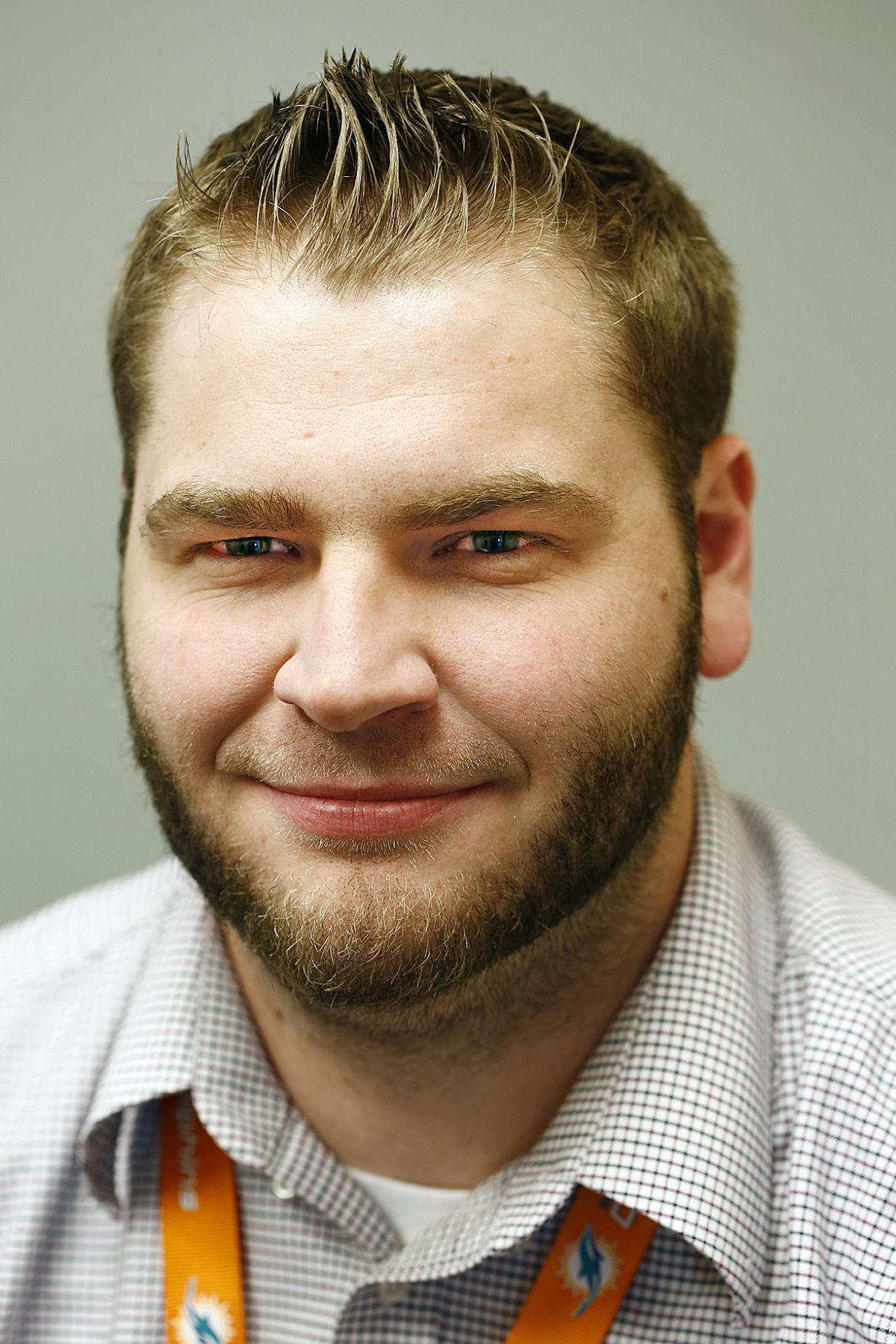 Adam Kuiken