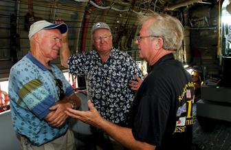 Fairchild C-123 will centerpiece museum