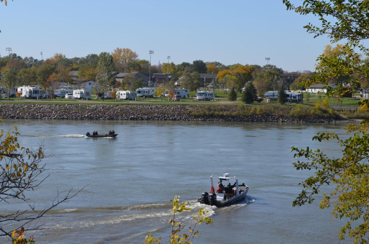 Missouri River car search