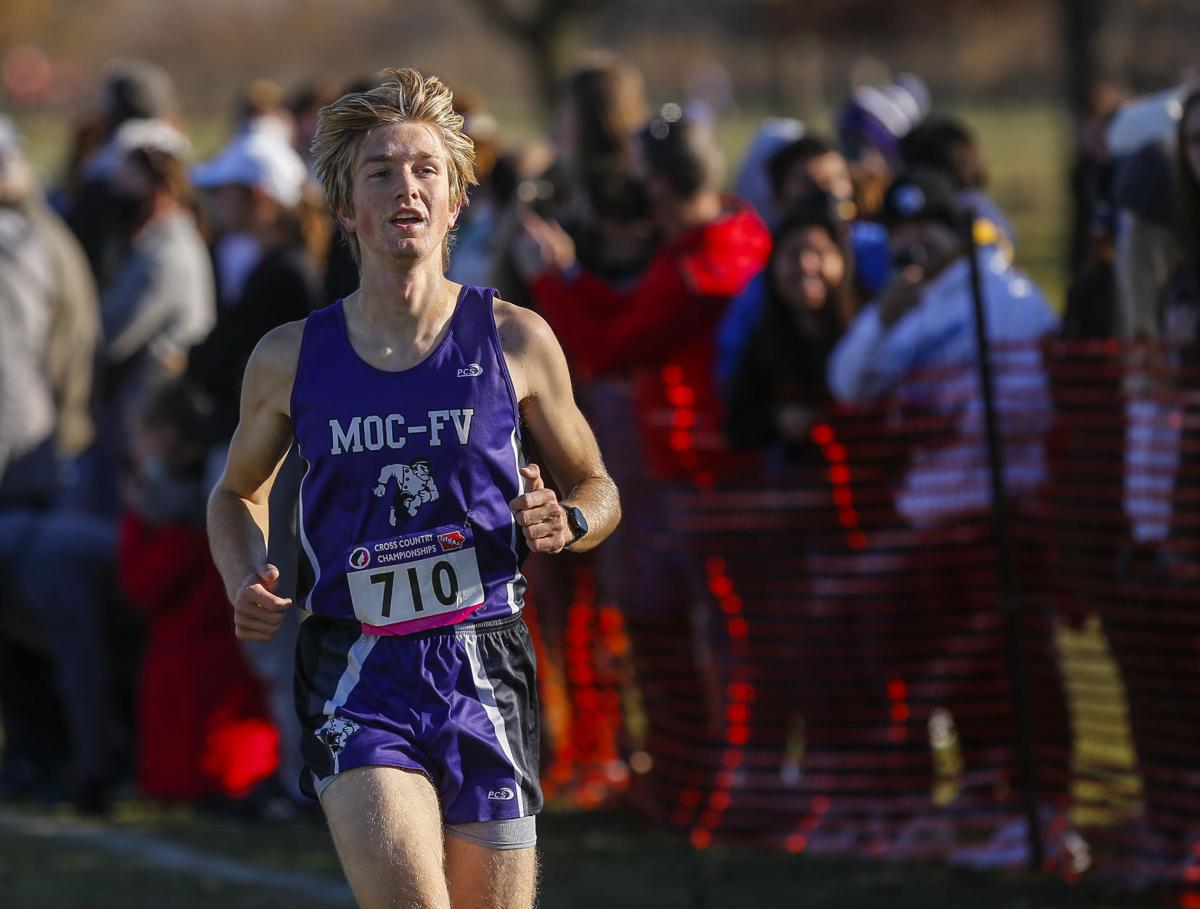 State XC 3A  13