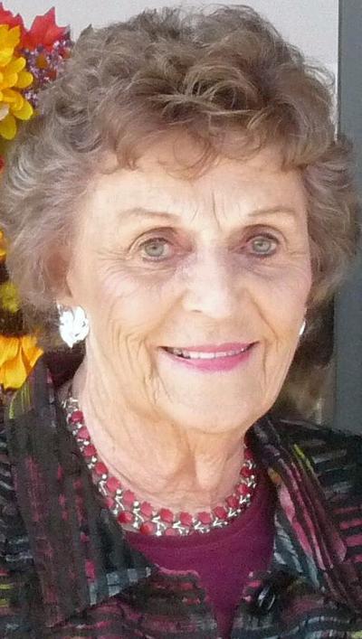 Lois De Boer