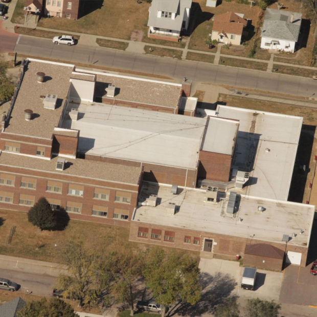 Commercial-Covington Elementary