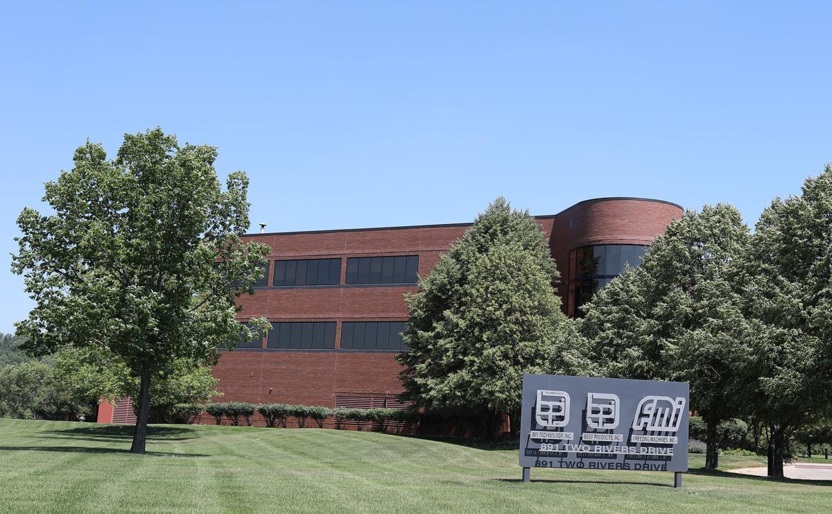 BPI Headquarters
