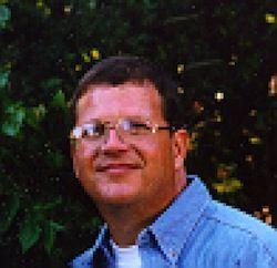 The Rev. Kevin Morse