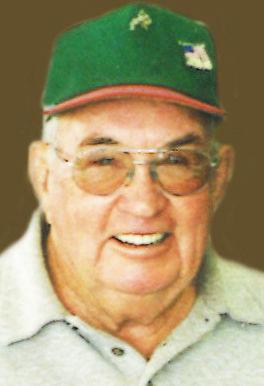 John Mahrt