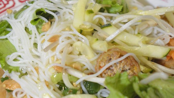 Vietnamese food for dummies