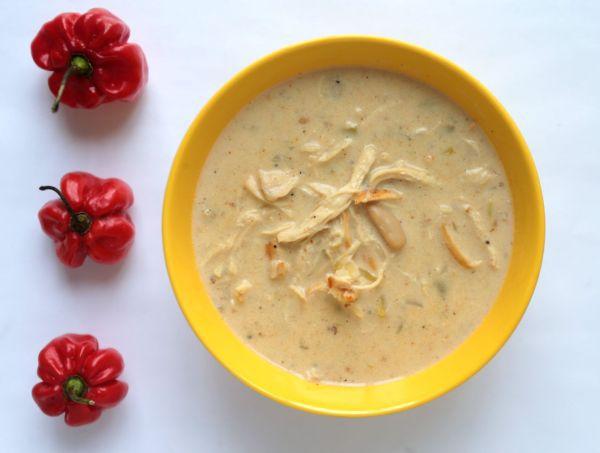 Chili recipes- white chili