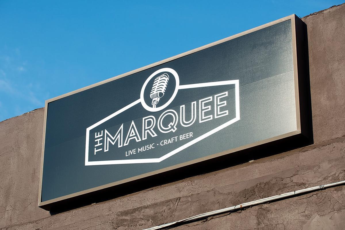 Weekender The Marquee
