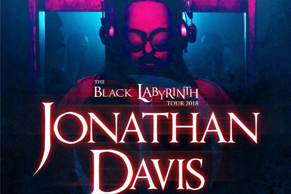 Black Labyrinth tour