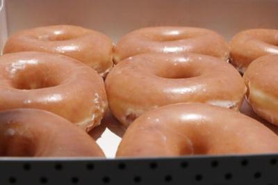 Krispy Kreme: Buy 1 Dozen Donuts, Get Another Dozen For $1