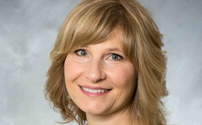 Rebecca Hoey