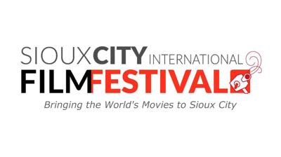 Sioux City International Film Festival logo