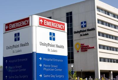 UPDATED: Sanford Health and UnityPoint Health announce plans