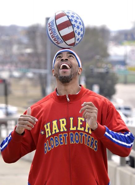 Harlem Globetrotters Veterans Memorial Bridge