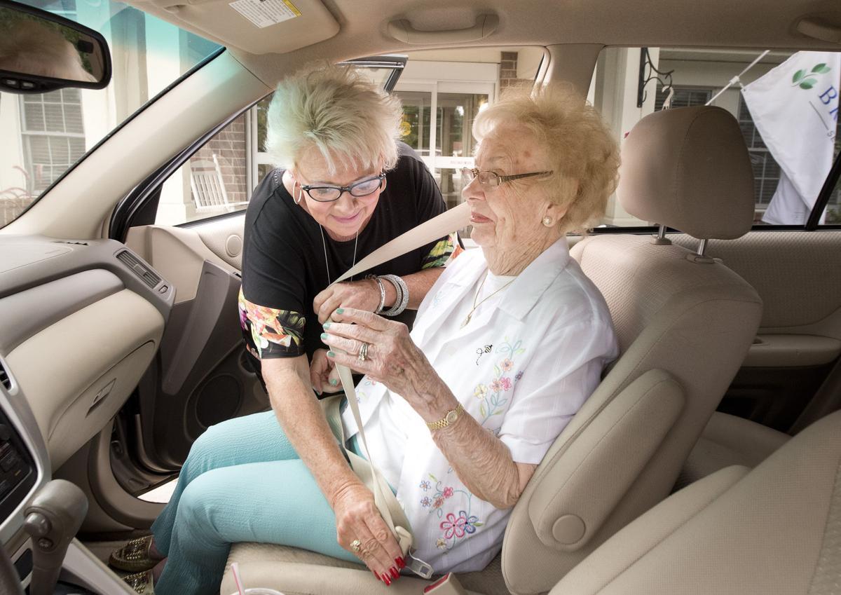 Rhonda's Senior Support Service