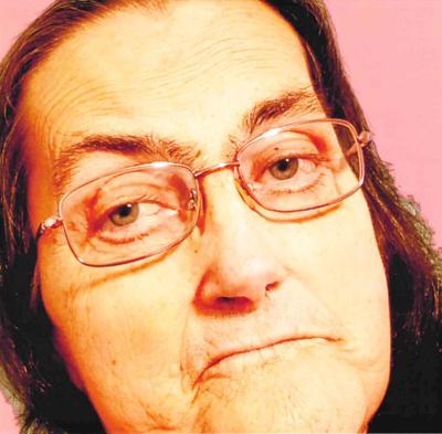 Barbara Ellington