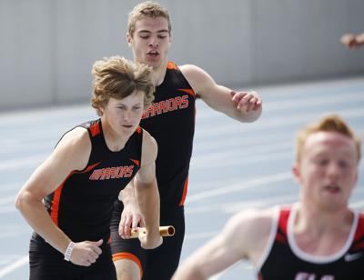 State track and field meet