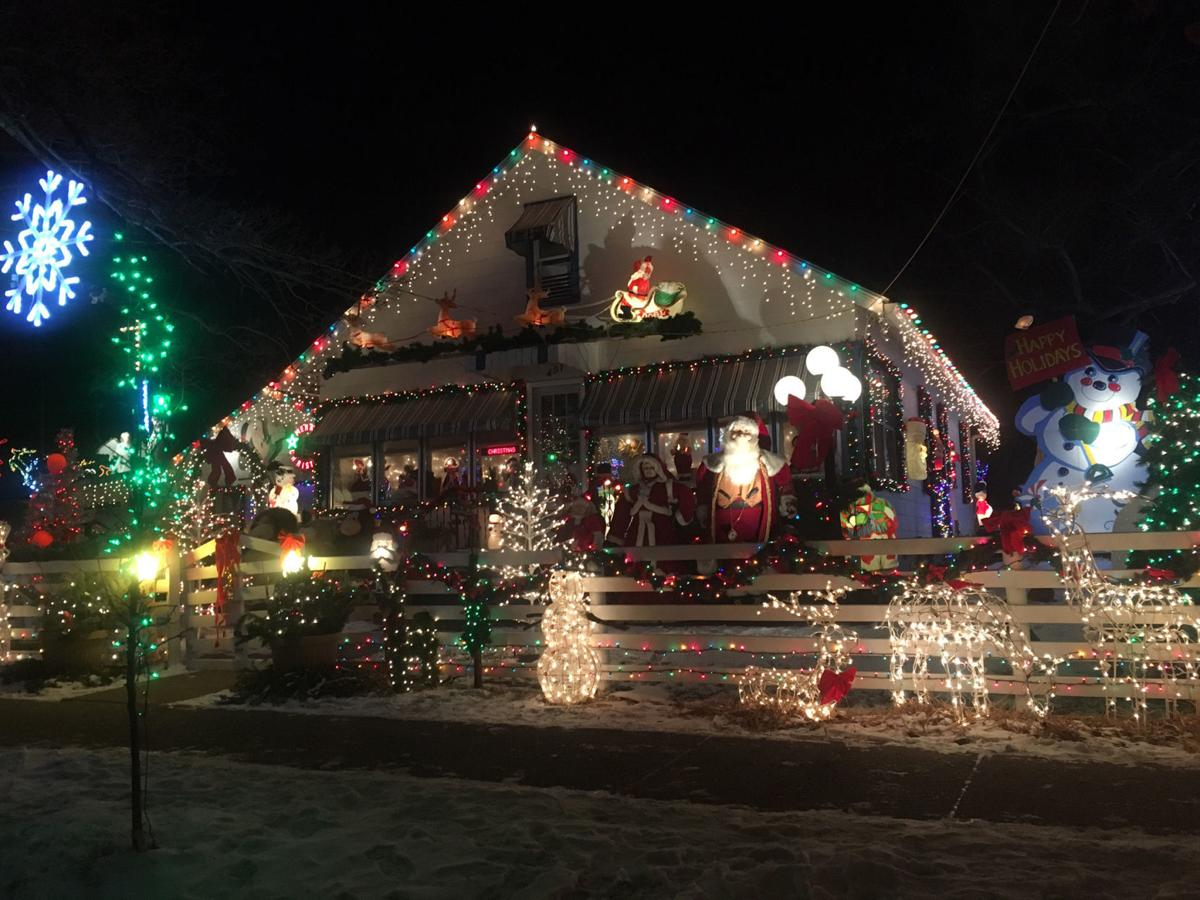 South Sioux City house