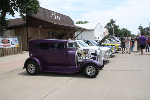 Jefferson SDs Days Of Fun For All Ages Local News - Sd car show