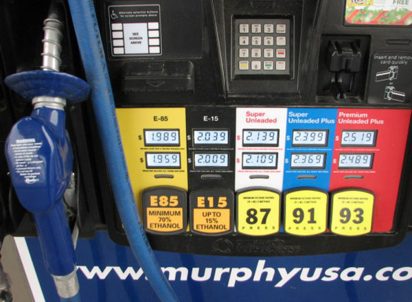 Gas Prices In Iowa >> E15 ethanol blend arrives in Sioux City | Local Business | siouxcityjournal.com