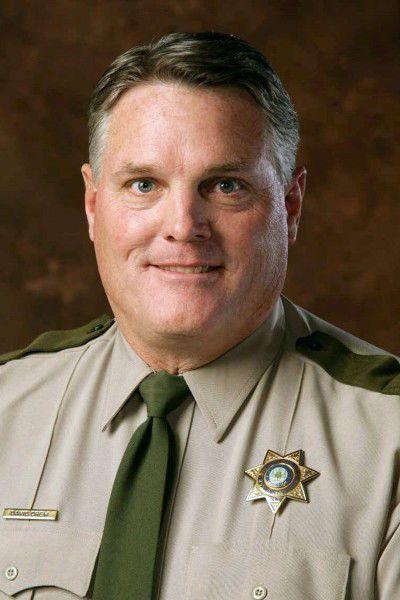 Dave Drew, Woodbury County Sheriff