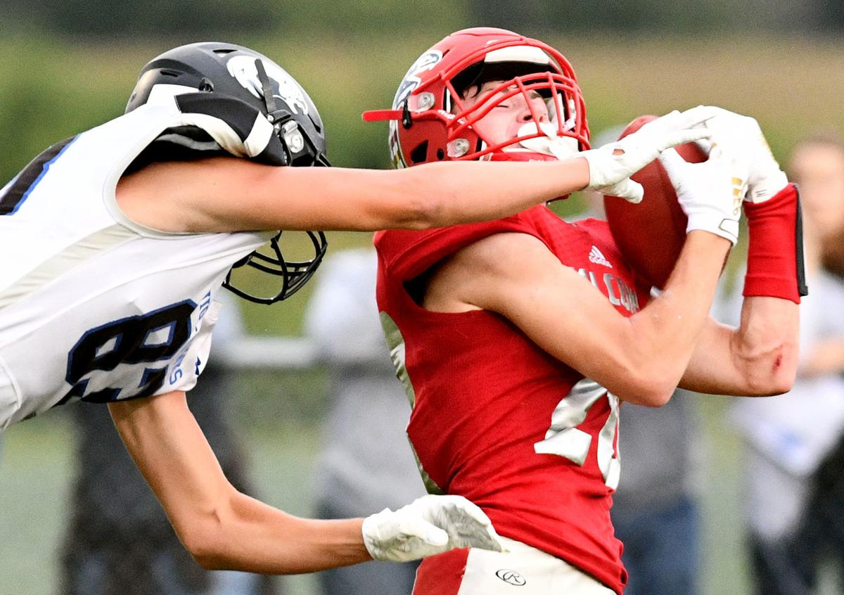 West Sioux vs Boyden-Hull/Rock Valley football