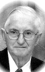 John B. Hofman