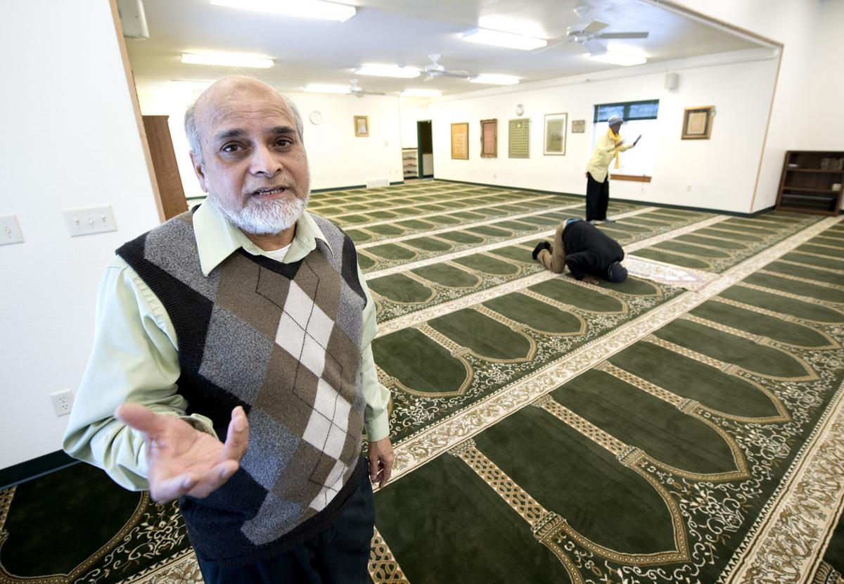 Islamic Center of Siouxland expansion