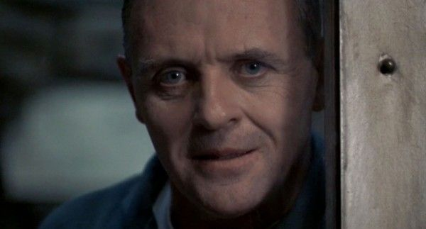 """Anthony Hopkins, Dr. Hannibal """"The Cannibal"""" Lecter"""
