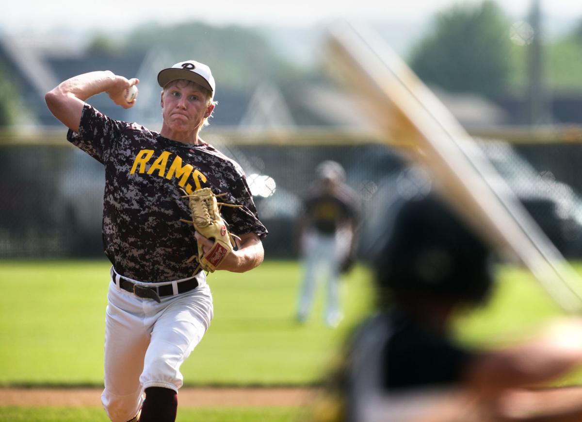 Baseball MVAOCOU at Kingsley-Pierson