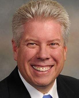 Rick Sanders