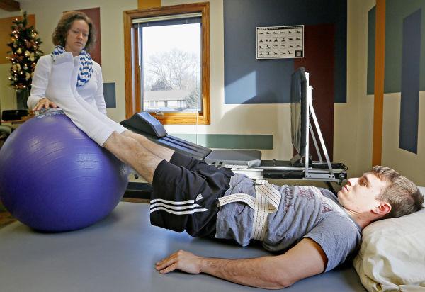 Transverse Myelitis Physical Therapy