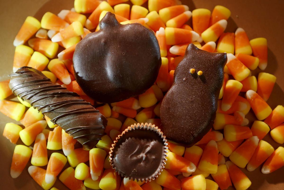 FOOD HDY-HALLOWEEN-CANDY 3 LA
