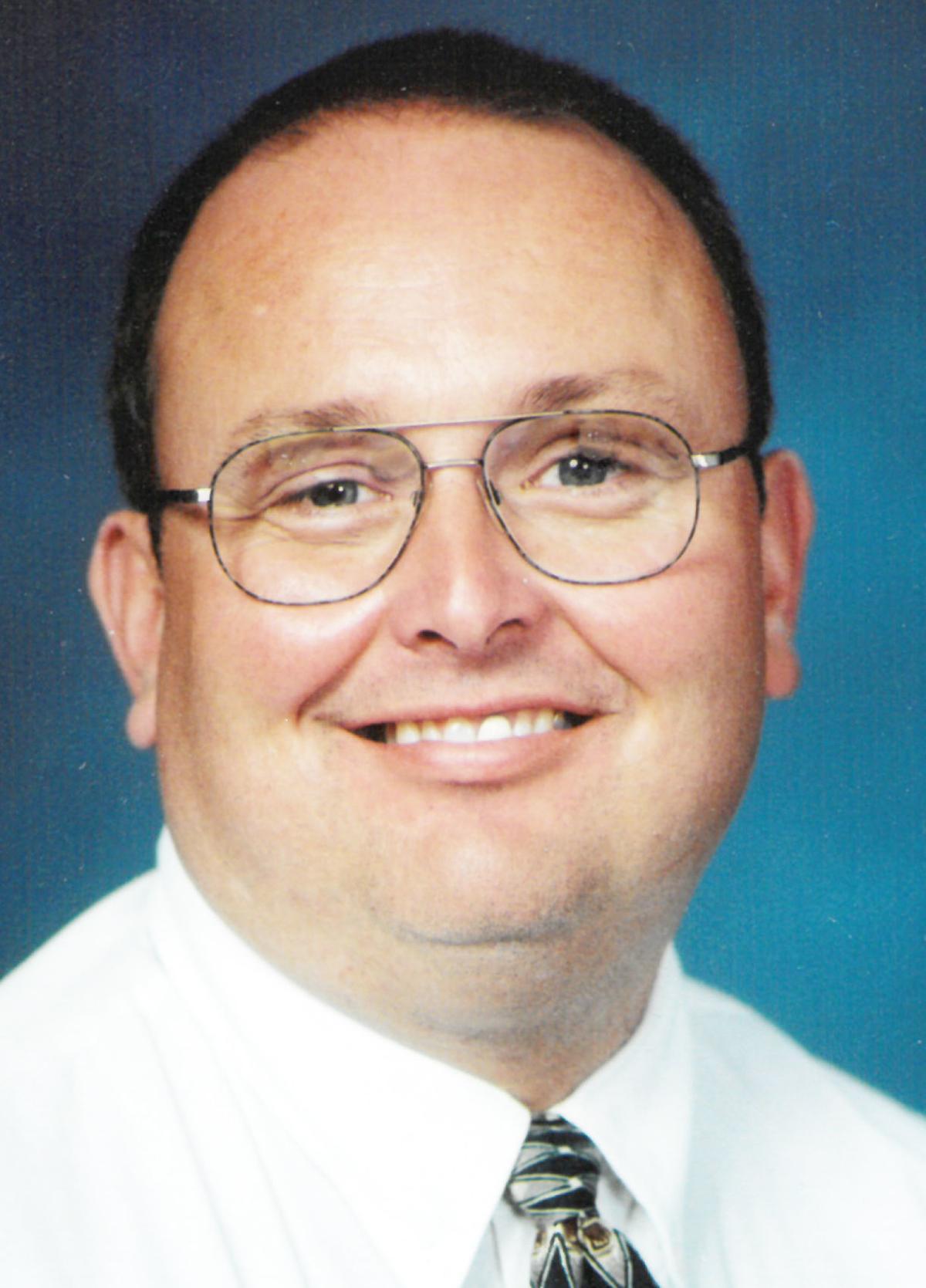 Mitchell Lanning
