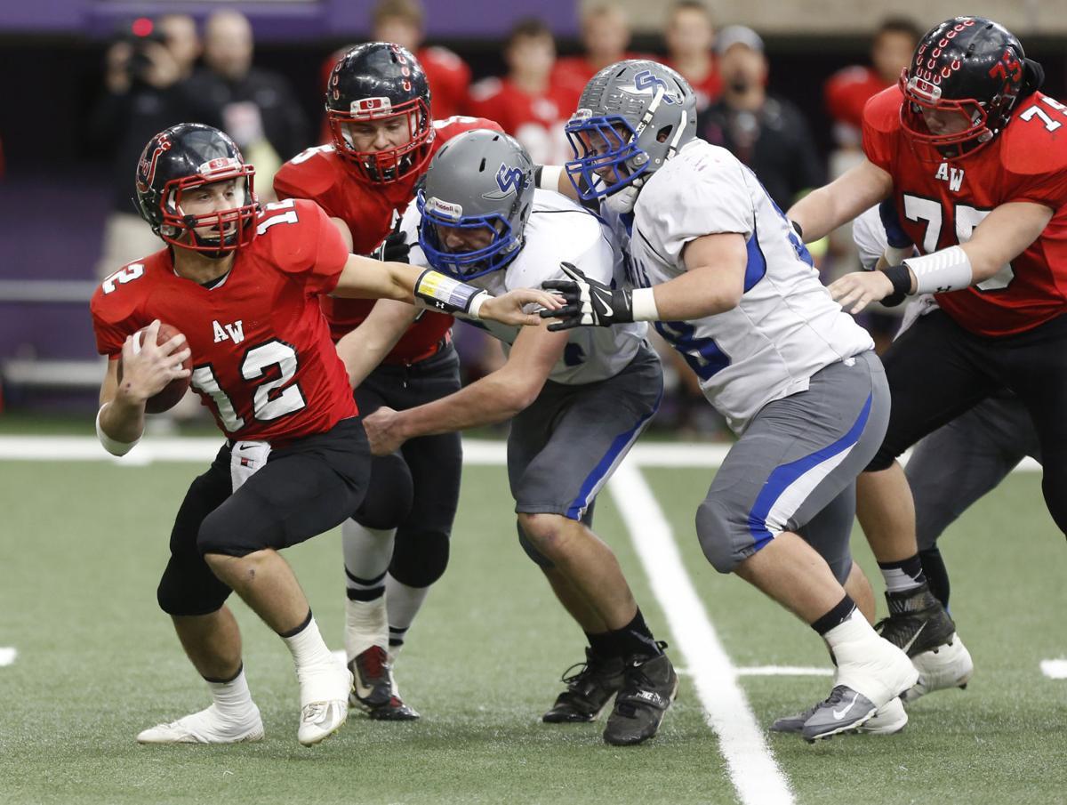 Photos: Iowa High school football championships | Football