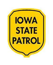Iowa State Patrol logo