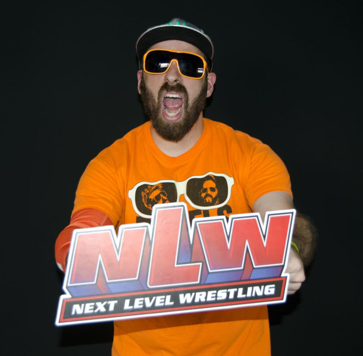 Next Level Wrestling 1