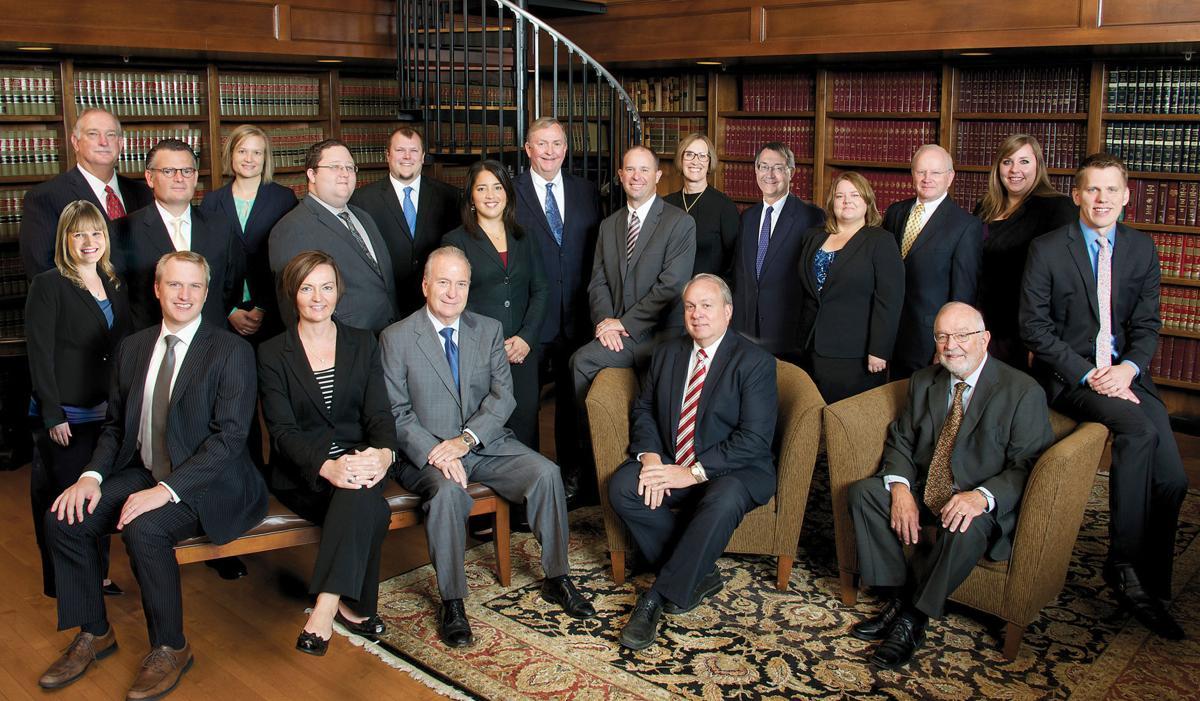 Goodfellows 2016 Heidman Law Firm