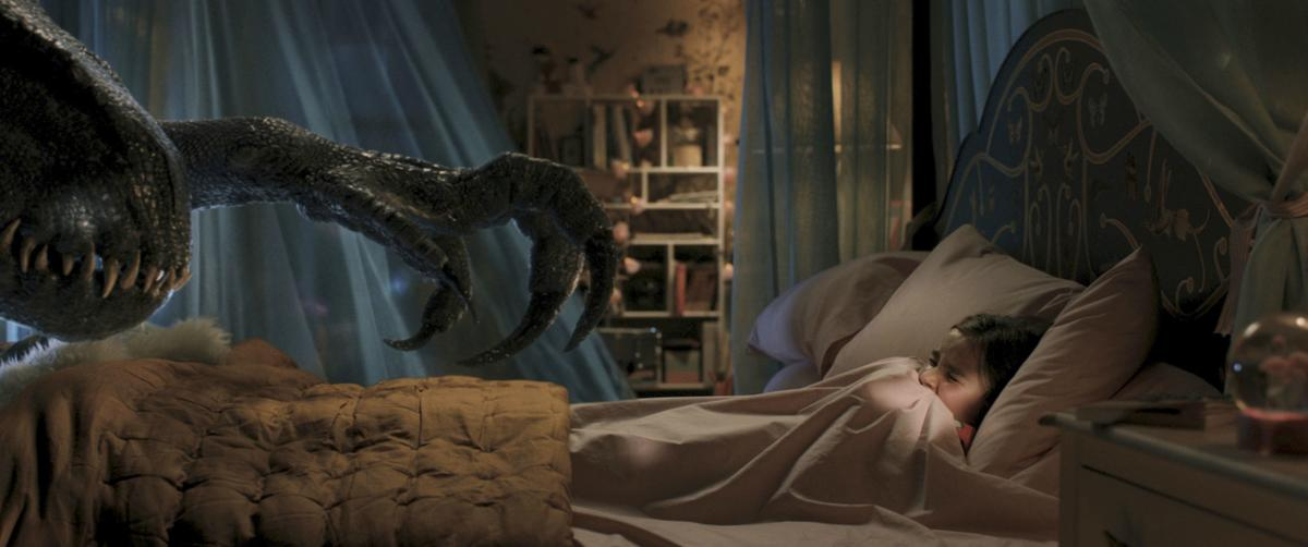 Film Review - Jurassic World: Fallen Kingdom