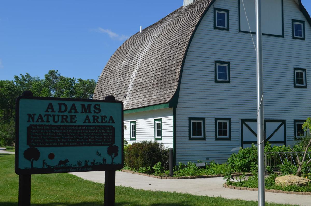 Adams Homestead