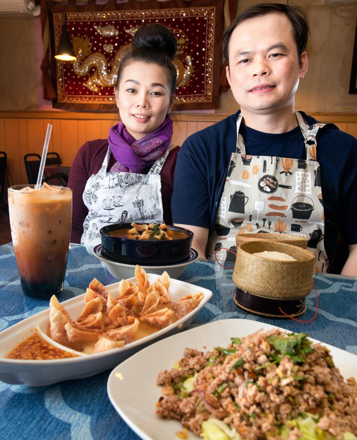 Food Diamond Thai Cuisine