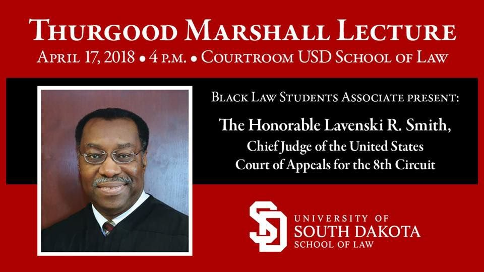 Thurgood Marshall Lecture