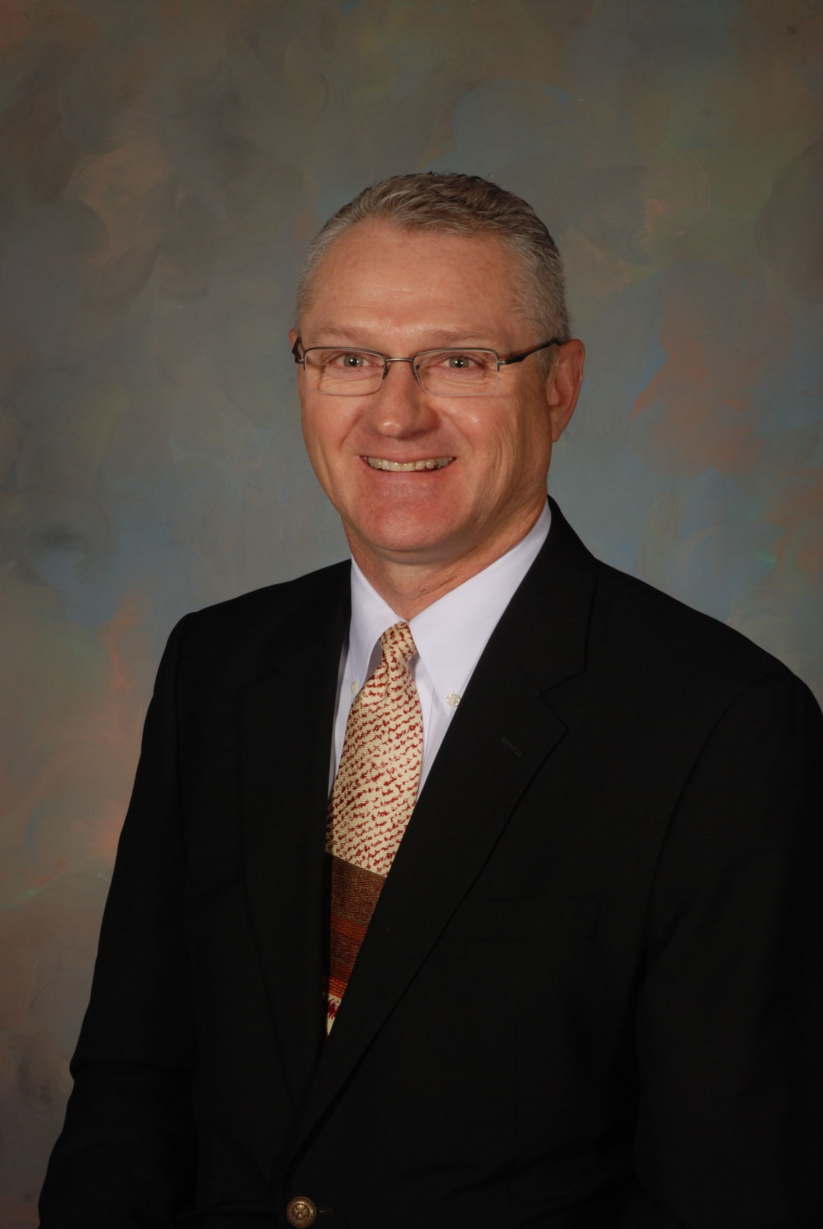 Mike McAlpine