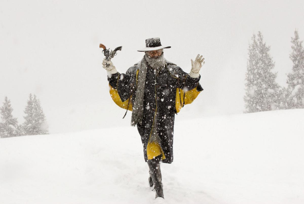 REVIEW: 'Hateful Eight' isn't Tarantino's best but it does entertain