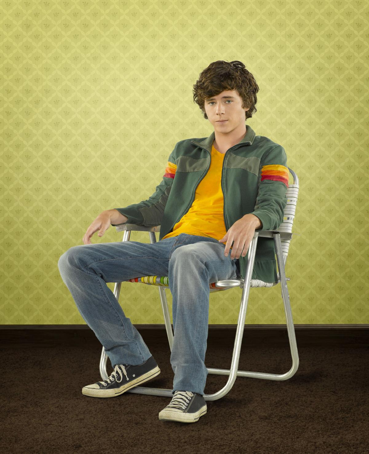 Charlie McDermott explores other ventures, considers 'The