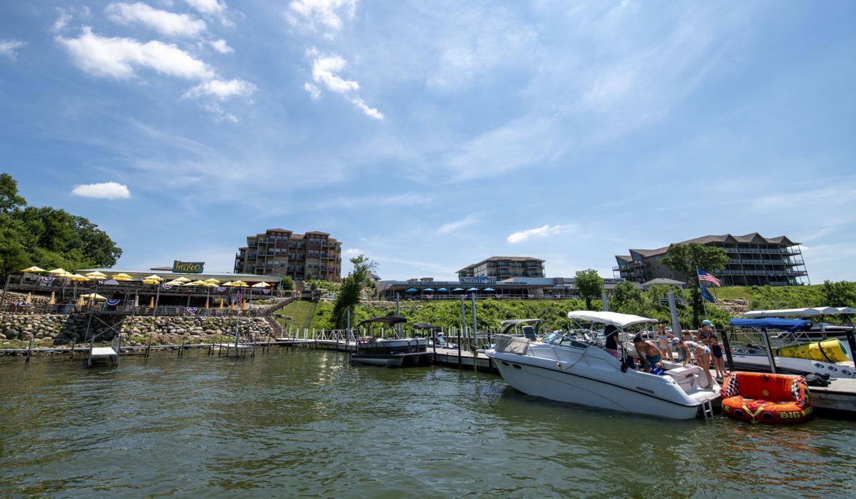 Bridges Bay Resort
