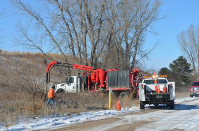 South Sioux City Sewage Spill