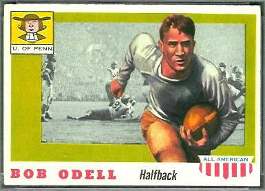 Bob O'Dell